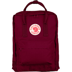 Fjällräven Kånken Backpack red/purple